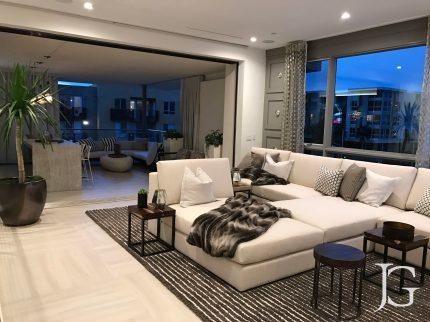 Jewel Playa Vista Plan 1 Top Floor Lounge