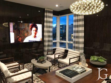 Jewel Playa Vista Plan 1 Top Floor Office or Flex Room