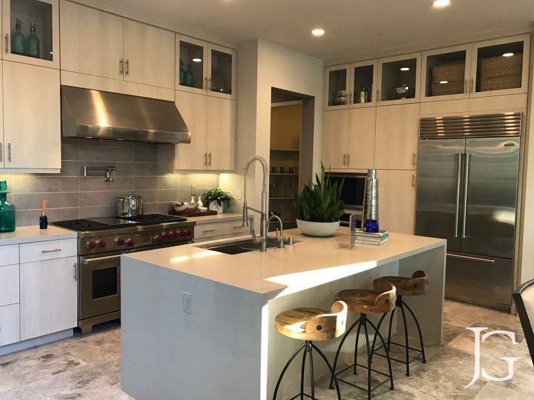 Marlowe Playa Vista Plan 2 Kitchen