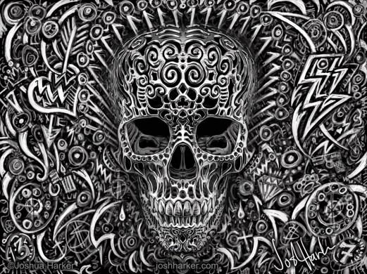 Crania Anatomica Filigre: Urbano