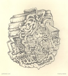 doodlearchitecture