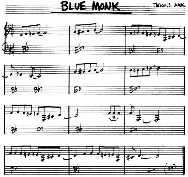 blue-monk-real-book-lead-sheet