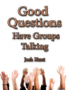 .99 Good Questions book; all this month