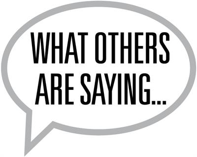 What others are saying about Good Questions