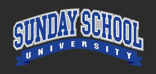 Sunday School University