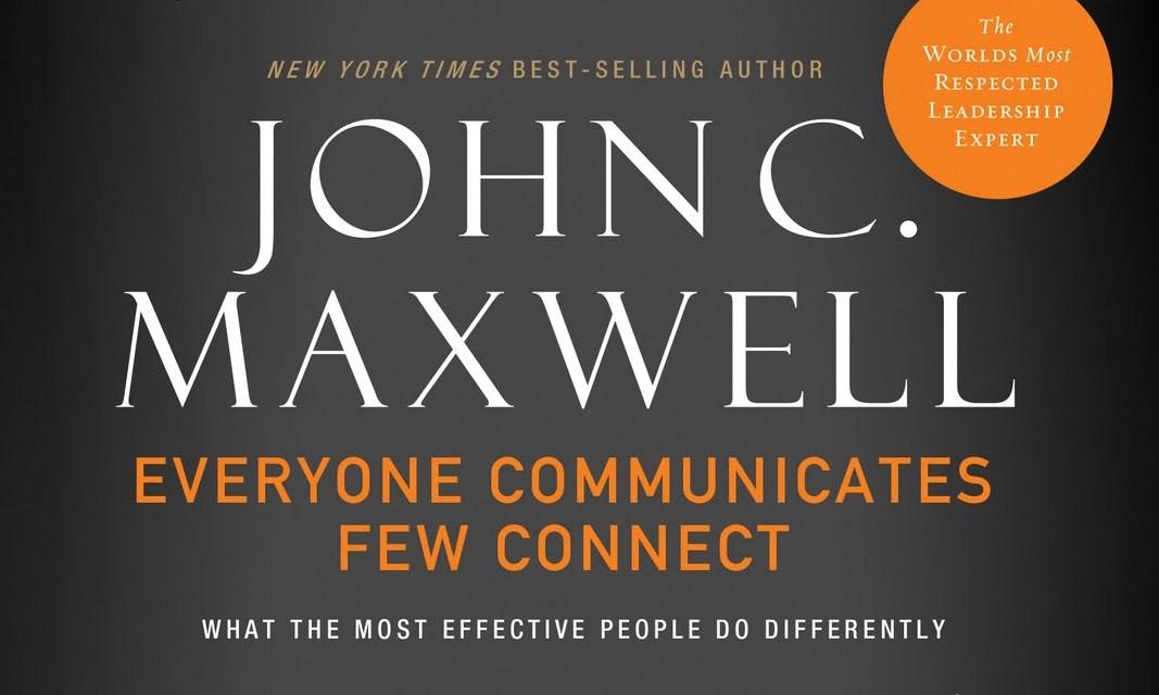 John Maxwell: Good teaching has focus