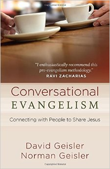 What is pre-evangelism?