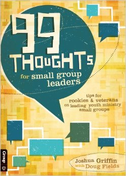 6 Roles of a Small Group Leader