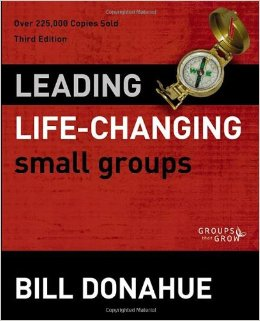 Willowcreek's vision for small groups