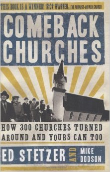A surprising discovery among comeback churches