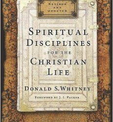 The Spiritual Discipline of Bible Intake