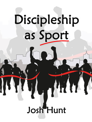 Taking our discipleship as seriously as we take our sports