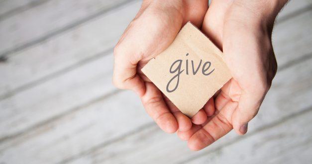 What is a Disciple? Part 9. Sacrificial Giving