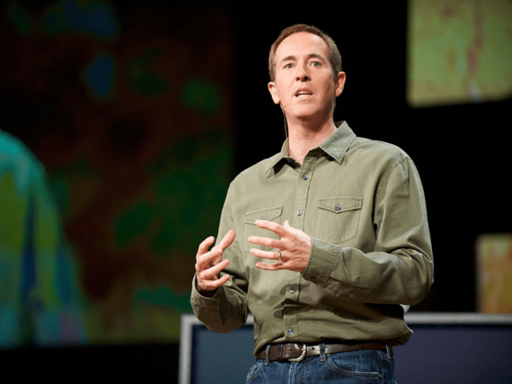 Andy Stanley on Communication