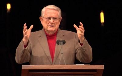 Learning leadership from Nehemiah