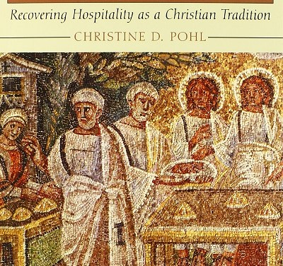 A short history of Christian Hospitality