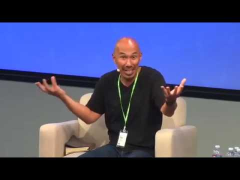 Francis Chan on their church model in urban San Francisco