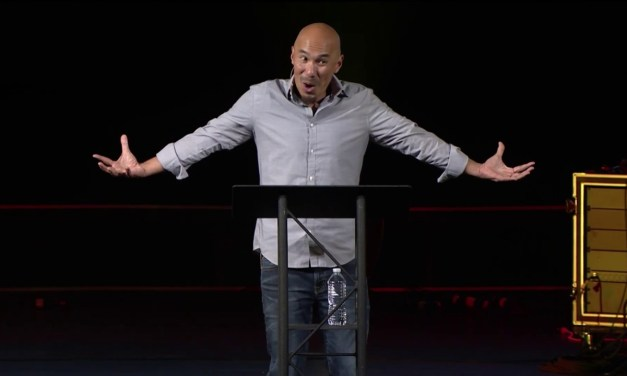 Rethinking Church — Francis Chan