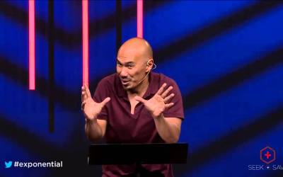 ReThinking Outreach – Francis Chan