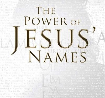 Jesus, the Great High Priest