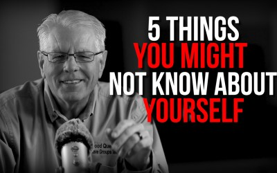 5 Things You Might Not Know About Yourself