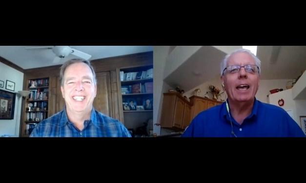 Interview with Steve Gladen