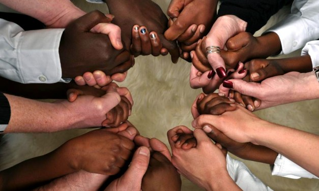 Conversational Prayer