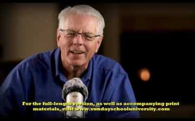 Are you growing spiritually?