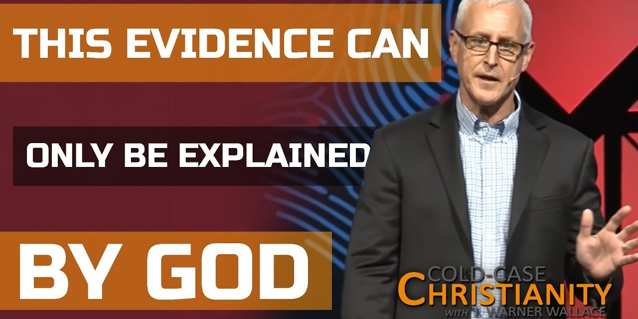 How the Origin of Life Points to the Existence of God