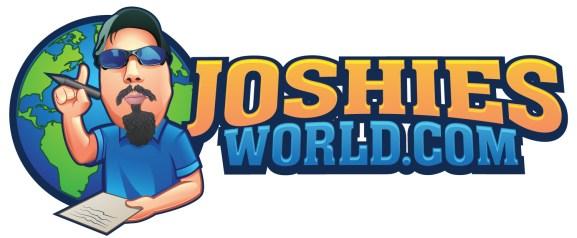 JoshiesWorld Logo