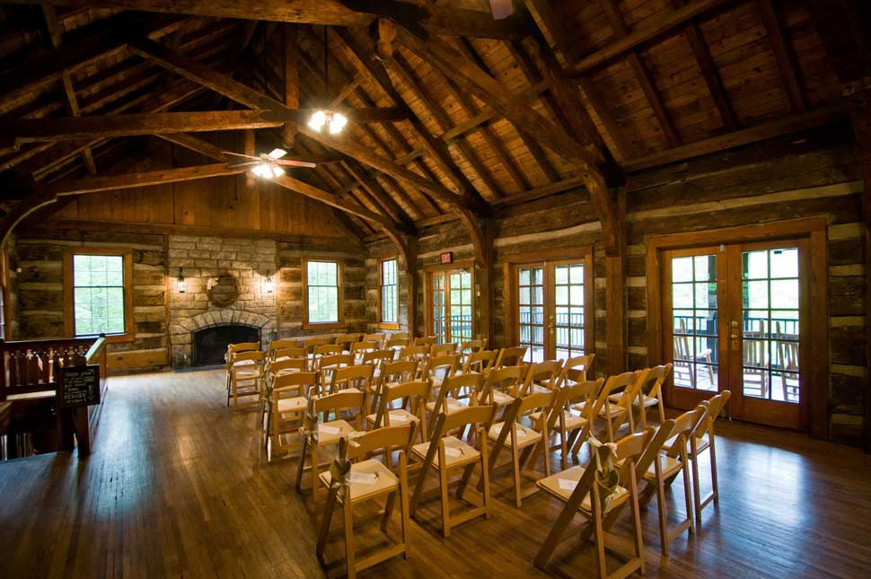 Table Rock Lodge Wedding Photos And Information J Jones Photography