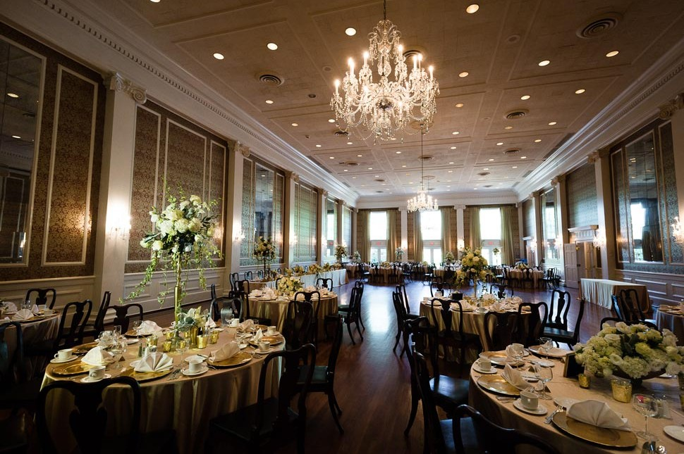 Poinsett Club Greenville Wedding Photos And Info J Jones Photography