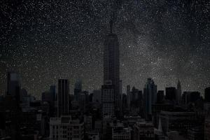new-york-empire-state-thierry-cohen