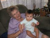 Nan and Josie