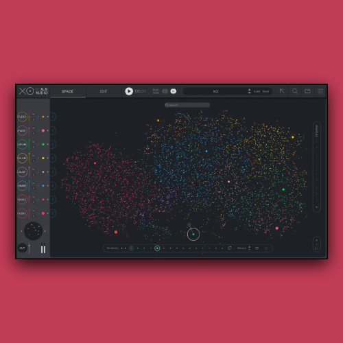 XO by XLN Audio | Seriously Incredible Drum & Percussion