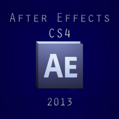 After Effects CS4 Tutorial – Making an Audio React Template