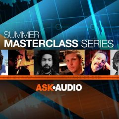 Fall MasterClass Series 2016 – Enroll Now for Free!