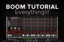 Tutorial: Everything You Wanted to Know About Boom by AIR Music Tech.