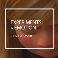 Experiments in Emotion – Scoring & Sound Design