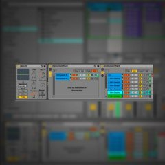 Ableton Tutorial: Rack Inception with Ned Rush