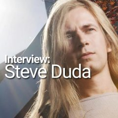 Interview: Steve Duda – The future of Software Instruments & Effects