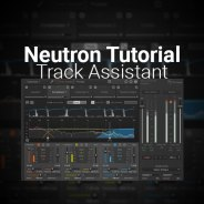 Neutron Tutorial: Track Assistant = The Future of Presets