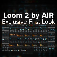 Loom 2 Tutorial – Exclusive First Look – Edit Page, Morph Page & New Wave Page!