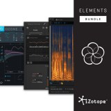 iZotope Elements $29 a Piece – Ozone 8, Neutron, RX!!!