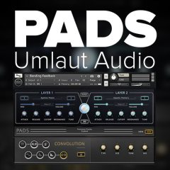 Tutorial: PADS By Umlaut Audio – Walk-Through