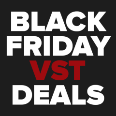 Black Friday on Plugin Boutique!!! Let's Go!!