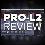 Review: Fabfilter Pro – L2 Gets Reviewed by Marcus V.