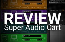 Review: Super Audio Cart by Impact Soundworks