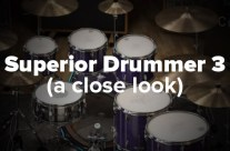 Tutorial: Superior Drummer 3 | A Close Look