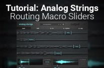 Tutorial: Mapping Macros in Analog Strings by Output